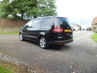 USED 2013 63 FORD GALAXY 2.0 TITANIUM X TDCI 5d AUTO 163 BHP TITANIUM X. PAN ROOF. BLUETOOTH. MUSIC STREAMING. POWERSHIFT.  EXCELLENT CONDITION