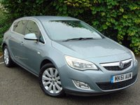 USED 2011 61 VAUXHALL ASTRA 2.0 SE CDTI S/S 5d  **£30 ROAD TAX**ECONOMICAL DIESEL**