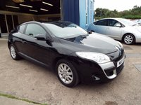 USED 2011 11 RENAULT MEGANE 1.5 EXPRESSION DCI 3d 90 BHP SERVICE HISTORY