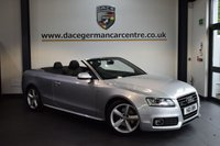 USED 2011 11 AUDI A5 3.0 TDI QUATTRO S LINE 2DR AUTO 240 BHP + FULL BLACK LEATHER INTERIOR + FULL AUDI SERVICE HISTORY + 1 OWNER FROM NEW + SATELLITE NAVIGATION + BLUETOOTH + HEATED SPORT SEATS + CRUISE CONTROL + AUXILIARY PORT + BANG AND OLUFSEN SPEAKERS + RAIN SENSORS + PARKING SENSORS + 18 INCH ALLOY WHEELS +