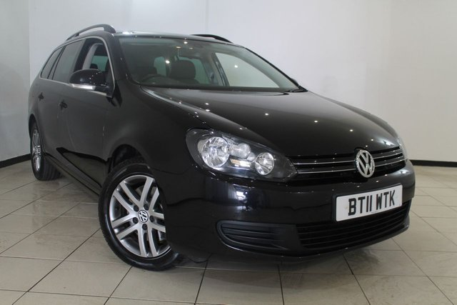 View our 2011 11 VOLKSWAGEN GOLF 2.0 SE TDI 5DR 140 BHP