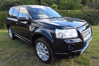"USED 2008 08 LAND ROVER FREELANDER 2.2 TD4 HST 5d AUTO 159 BHP FSH-SAT NAV-LEATHER Presented with Full Service History & 12 Months MOT, HST Body Kit inc 19"" Alloys, Colour Sat Nav, Panoramic Glass Roof,"