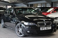 USED 2008 BMW 3 SERIES 3.0 330D M SPORT 2d AUTO 228 BHP ****** NO PAYMENTS UNTIL FEBRUARY *******