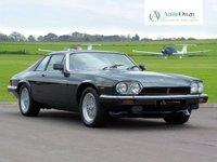 USED 1991 H JAGUAR XJ 5.3 HE 2d AUTO 299 BHP