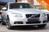 USED 2012 12 VOLVO V70 2.4 D5 SE LUX 5d AUTO 212 BHP