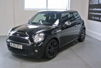 2010 MINI HATCH COOPER 1.6 COOPER S 3d 184 BHP £6495.00