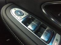 USED 2014 64 MERCEDES-BENZ C CLASS 2.1 C220 BLUETEC AMG LINE PREMIUM PLUS 4d AUTO 170 BHP