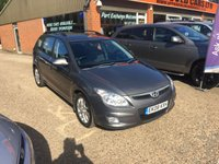 USED 2008 08 HYUNDAI I30 1.6 STYLE CRDI 5 DOOR ESTATE 114 BHP IN MET GREY  APPROVED CARS ARE PLEASED TO OFFER THIS  HYUNDAI I30 1.6 STYLE CRDI 5 DOOR ESTATE 114 BHP IN MET GREY IN IMMACULATE CONDITION INSIDE AND OUT WITH GREAT SERVICE HISTORY SERVICED AT 9K,23K,34,42K,52K,67K AND 82K AN IDEAL FAMILY ESTATE CAR IN GREAT COPNDITION.