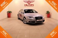 USED 2011 60 AUDI A6 3.0 TDI QUATTRO S LINE 4d AUTO 237 BHP + 1 PREV OWNER + SERVICE HISTORY + RAC APPROVED DEALER