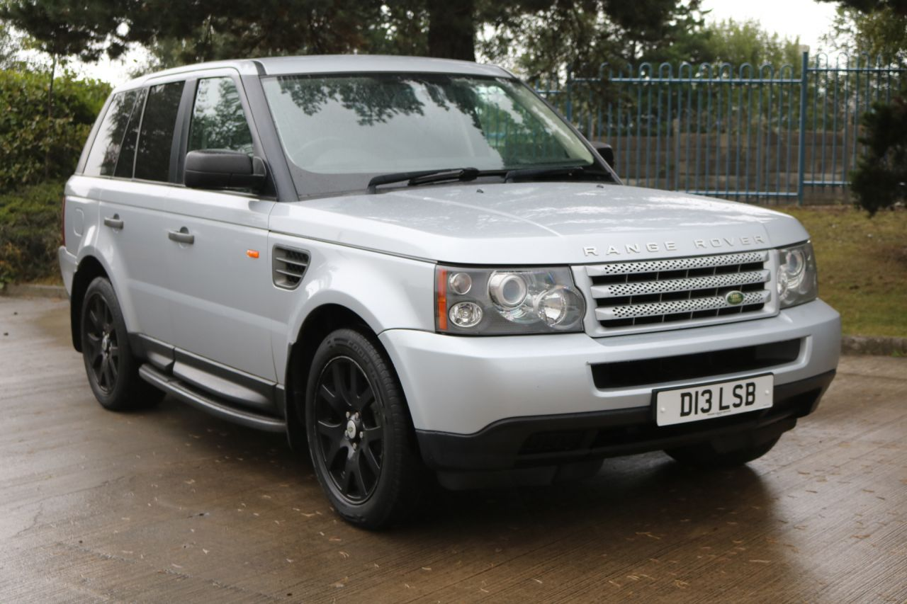 rover used dynamic for sport infinity autobiography land range sale in london car landrover