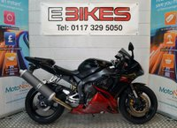 2004 YAMAHA YZF R1 Red Flames Limited Edition **SOLD** £3495.00