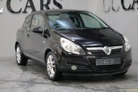 USED 2009 59 VAUXHALL CORSA 1.2 SXI 16V 3d 80 BHP GREAT FIRST CAR