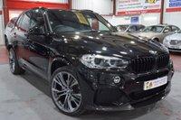 2016 BMW X5 3.0 XDRIVE40D M SPORT 5d AUTO 309 BHP £49985.00