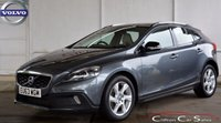 USED 2013 63 VOLVO V40 1.6 D2 CROSS COUNTRY LUX 5 DOOR AUTO 113 BHP Finance? No deposit required and decision in minutes.