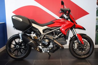 View our DUCATI HYPERSTRADA