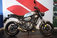 USED 2016 66 YAMAHA XSR700 ABS***SOLD***