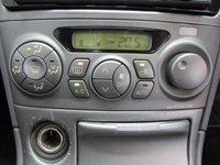 USED 2001 TOYOTA CELICA 1.8 VVT-I 3d 140 BHP