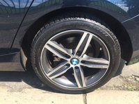 USED 2011 61 BMW 1 SERIES 1.6 116I SPORT 5d AUTO 135 BHP