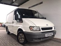 USED 2006 06 FORD TRANSIT 2.0 280S 1d 100 BHP