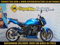 USED 2007 07 KAWASAKI Z1000  GOOD & BAD CREDIT ACCEPTED, OVER 500 PLUS BIKES IN STOCK