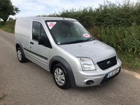 USED 2012 12 FORD TRANSIT CONNECT T200 TREND LR VDPF