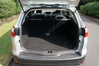 USED 2011 61 FORD FOCUS 1.6 ZETEC 5d AUTO 124 BHP