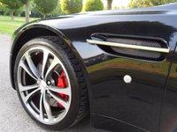 USED 2012 12 ASTON MARTIN VANTAGE 4.7 V8 ROADSTER 2d AUTO 420 BHP