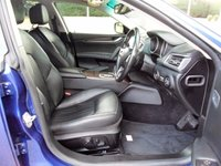 USED 2014 14 MASERATI GHIBLI 3.0 DV6 4d AUTO 275 BHP
