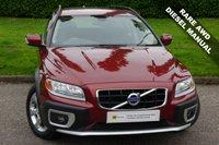 2011 VOLVO XC70 2.4 D5 SE AWD 5d 202 BHP £12995.00