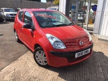 View our NISSAN PIXO