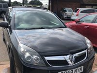 USED 2009 58 VAUXHALL VECTRA 1.9 SRI CDTI 16V 5d 151 BHP 2009 4 SERVICE STAMPS