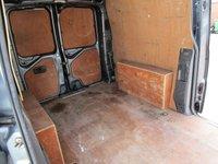 USED 2007 07 FIAT SCUDO 2.0 COMFORT LWB MULTIJET 1d 118 BHP CAM-BELT CHANGED  ROOF RACK
