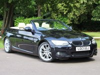 USED 2013 13 BMW 3 SERIES 2.0 320I M SPORT 2dr £265 PCM With £1499 Deposit
