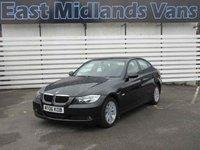 2006 BMW 3 SERIES 2.0 320D SE 4d 161 BHP £2500.00