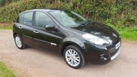 USED 2010 60 RENAULT CLIO 1.1 DYNAMIQUE TOMTOM TCE 5d 100 BHP **STUNNING CONDITION**GREAT HISTORY**DRIVES SUPERB**