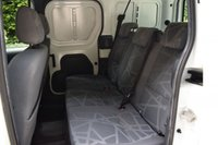 USED 2013 13 FORD TRANSIT CONNECT 1.8 T220 LR DCB 1d 74 BHP