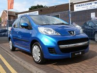 USED 2011 60 PEUGEOT 107 1.0 URBAN 5d  £20 TAX ~ 5 PEUGEOT SERVICES ~ LAST SERVICED @ 82,627 ~ PEUGEOT PLUS ONE OWNER