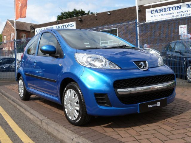 used peugeot cars for sale in wednesbury, west midlands