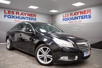USED 2010 10 VAUXHALL INSIGNIA 2.0 SRI CDTI 5d 160 BHP Great MPG  , Climate control , Cruise control