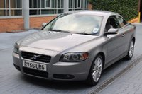 USED 2006 56 VOLVO C70 2.5 T5 SE 2d 221 BHP Ideal First Car - Great for Summer - Excellent Condition