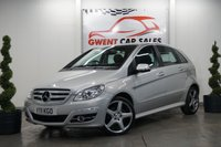 USED 2011 11 MERCEDES-BENZ B CLASS 2.0 B200 CDI SPORT 5d 140 BHP 6 SPEED MANUAL,, GOOD CONDITION