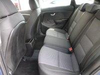 USED 2013 13 HYUNDAI I30 1.6 CRDI ESTATE CLASSIC BLUE DRIVE 5d 109 BHP ** LOW MILEAGE ** *** LOW MILEAGE * £20 ROAD TAX ***