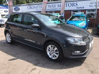 USED 2014 64 VOLKSWAGEN POLO 1.2 SE TSI 5d 89 BHP 0% AVAILABLE ON THIS CAR PLEASE CALL 01204 317705