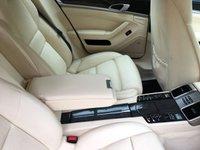 USED 2009 59 PORSCHE PANAMERA 4.8 4S PDK 5d AUTO 400 BHP