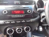 USED 2015 65 ALFA ROMEO GIULIETTA 1.4 TB MULTIAIR SPRINT SPECIALE TCT 5d AUTO 170 BHP