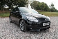 USED 2012 62 FORD FOCUS 2.0 ST-3 5d 247 BHP