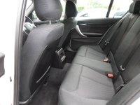 USED 2013 63 BMW 1 SERIES 1.6 114D ES 5d 94 BHP **1 OWNER * FSH ** **£20 ROAD TAX**