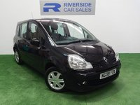 USED 2008 08 RENAULT GRAND MODUS 1.1 DYNAMIQUE TCE 5d 100 BHP