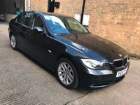 2007 BMW 3 SERIES 2.0 320i SE 4dr £4390.00