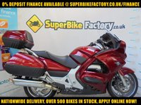 USED 2014 14 HONDA ST1300 PAN EUROPEAN A-E  GOOD & BAD CREDIT ACCEPTED, OVER 500+ BIKES IN STOCK